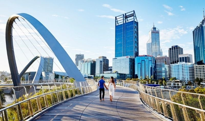 8 Day Western Australian Adventure Perth
